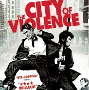 City of Violence DVD