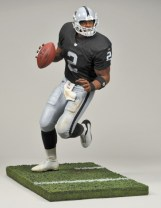 JaMarcus Russell Action Figure