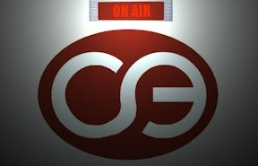 Curious Echo Radio Theater on air logo