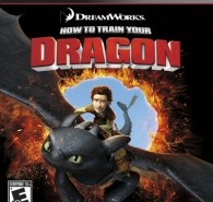 How to Train Your Dragon PS3