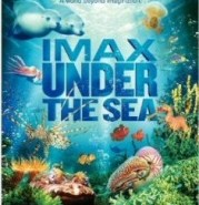 IMAX Under the Sea Blu-Ray
