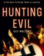 Hunting Evil Audiobook Cover Art