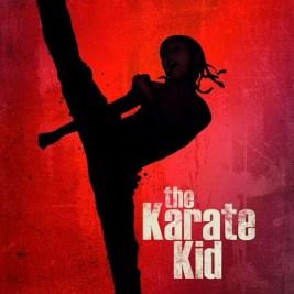 Karate Kid 2010 poster