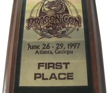DragonCon Award