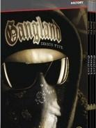 Gangland Season 5 DVD Cover Art
