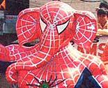 Spider-Ganesh