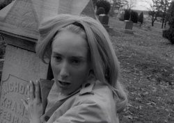 Barbara from Night of the Living Dead (1968)