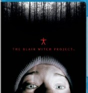 The Blair Witch Project Blu-ray Cover Art