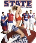 Blue Mountain State: Season One