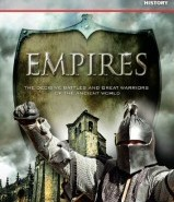 Empires DVD Cover Art
