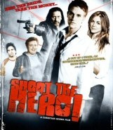 Shoot the Hero DVD Cover Art