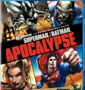 Superman-Batman Apocalypse