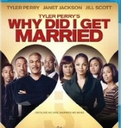 Why Did I Get Married Blu-Ray