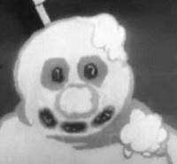 Snow Man (1932)