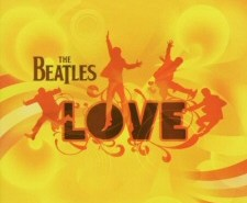 Beatles: Love CD