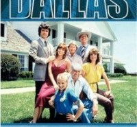 Dallas: The First and Second Seasons DVD