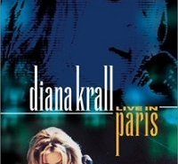 Diana Krall: Live in Paris DVD