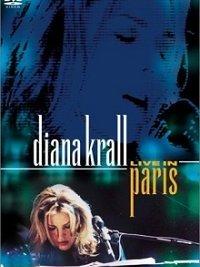Diana Krall: Live in Paris DVD