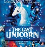 Last Unicorn Blu-Ray