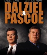 Dalziel and Pascoe Season 3 DVD
