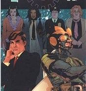 Ex Machina Vol. 1