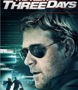 Next Three Days DVD