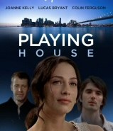 Playing House DVD