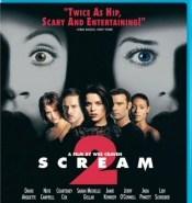 Scream 2 Blu-Ray