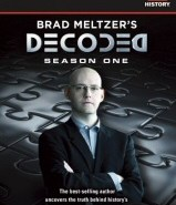 Brad Meltzer: Decoded: Season 1 DVD