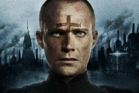 Paul Bettany in Priest