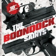 Boondock Saints Blu-Ray