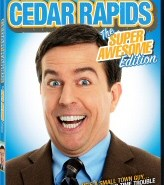 Cedar Rapids DVD