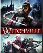 Witchville DVD