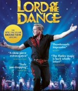 Michael Flatley Returns as Lord of the Dance DVD