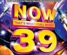 Now That's What I Call Music Vol. 39