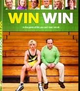 Win Win DVD