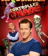 Jeff Dunham: Controlled Chaos DVD