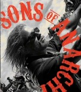 Sons of Anarchy Season 3 Blu-Ray