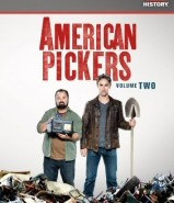 American Pickers, Vol. 2 DVD