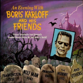 An Evening With Boris Karloff and Friends
