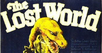 Lost World 1925
