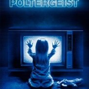 Poltergeist 25th Anniversary DVD cover art