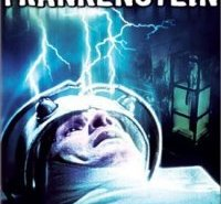 Revenge of Frankenstein DVD