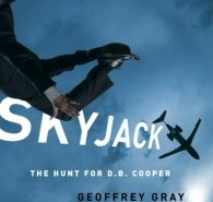 Skyjack Audiobook