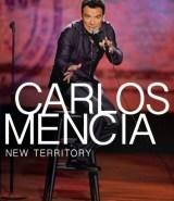 Carlos Mencia: New Territory DVD