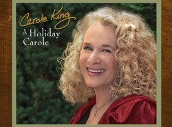 Carole King: A Holiday Carole