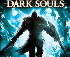 Dark Souls for the Xbox 360