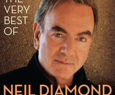 Very Best of Neil Diamond CD