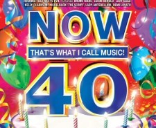 Now Thats What I Call Music Vol. 40 CD