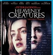 Heavenly Creatures Blu-Ray